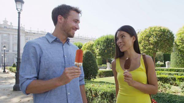 5 curiosidades de los helados que te dejarán… helado..